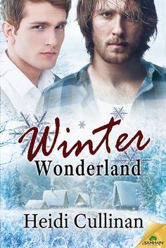 Check out my review for the M/M Christmas romance Winter Wonderland by Heidi Cullinan​      http://padmeslibrary.blogspot.com/2015/11/winter-wonderland-by-heidi-cullinan.html