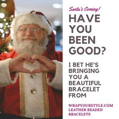 Leather bracelets make for wonderful unique gifts for women! Can you say perfect Christmas present for women?? The perfect leather accessory and lovely fashion for women over 40! #wrapyourstyle #leatherbracelets #bracelets #womensleatherbracelets #chris