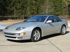 1993 Nissan 300ZX Twin Turbo Start Up, Exhaust, Drive, and In Depth Review. Completely original and stock version.