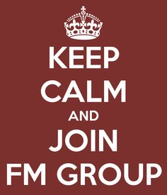 lets join FM GROUP and have Fun http://www.myfmbusiness.com/workfromhome
