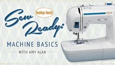 Amy Alan graduated with a degree in Apparel Design and became a patternmaker for a show apparel company. You can find sewing tutorials on her website, ReallyHandmade.com.