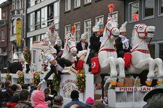 Carnaval van Hasselt