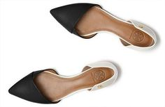 Ladies Flate Shoes Designs | trendsbyte