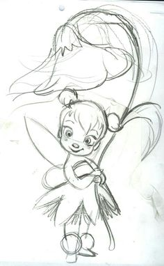 , Over 18 ideas draw sketches Disney Doodles Character Design for 2019 - . , Over 18 ideas draw sketches Disney Doodles Character Design for 2019 - Fairy Drawings, Art Drawings Sketches, Cartoon Drawings, Cartoon Art, Pencil Drawings, Baby Cartoon, Doodle Drawings, Cute Disney Drawings, Disney Sketches