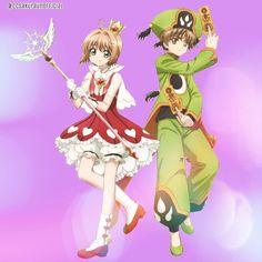 Cardcaptor Sakura, Syaoran, Me Me Me Anime, Anime Love, Miraculous, Sakura Card Captors, Otaku, Magic Knight Rayearth, Haruhi Suzumiya