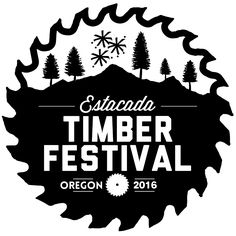 2016 Timber Festival Logo                                                       …