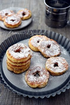 Bagel, Doughnut, Snacks, Cookie Recipes, Food And Drink, Lunch, Bread, Meals, Cookies