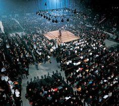 Ali vs Sonny Liston - Heavyweight Championship - May 25, 1965