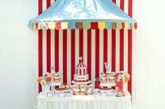 Circus party Circus Party