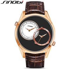 Like and Share if you want this  SINOBI Men Watch Leather Strap Analog Quartz Wristwatch Male Unique Watches Fashion Casual Two Time Zone Clock Relojes Hombre     Tag a friend who would love this!     FREE Shipping Worldwide     Buy one here---> https://shoppingafter.com/products/sinobi-men-watch-leather-strap-analog-quartz-wristwatch-male-unique-watches-fashion-casual-two-time-zone-clock-relojes-hombre/