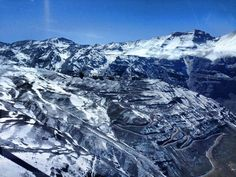 Valle Nevado Countries To Visit, Chile, Mount Everest, Vacation, Mountains, Country, Nature, Travel, Beautiful