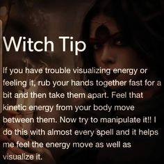 Read Random Tips & Tricks pt.IV from the story Witchy Tips & More: For Baby Witches & Broom Closet Dwellers by _UNCHAINED_ with reads.