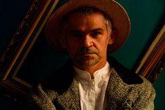 """O espetáculo """"A Casa Amarela"""", com o ator Gero Camilo, será apresentado na quinta, 30 de maio, no CCJ. A entrada é Catraca Livre"""