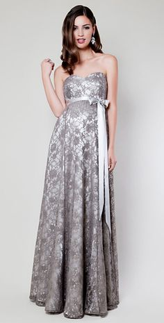 Olivia Maternity Gown (Mocha) - Maternity Wedding Dresses, Evening Wear and Party Clothes by Tiffany Rose Short Lace Wedding Dress, Top Wedding Dresses, Formal Dresses For Weddings, Party Dresses, Maternity Evening Wear, Maternity Gowns, Maternity Wedding, Maternity Fashion, Vestidos Color Plata