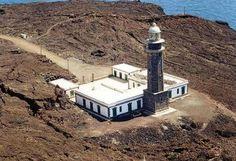 Faro de Punta Orchilla. (Isla del Hierro) / Canarias, Spain