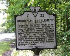 Huguenot Settlement