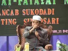 Prof. Dr. KH. Abdul Ghofur (Pengasuh PP. Sunan Drajat) Full