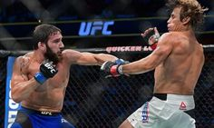 Jimmie Rivera solves the UFC's Urijah Faber problem = Jimmie Rivera passed the most significant test of his career at UFC 203 in Cleveland and in the process firmly established himself as a major player in the bantamweight ranks. The 27-year-old New Jersey native extended.....