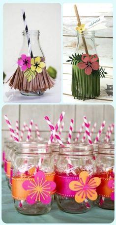 Moana Birthday Party Theme, Luau Theme Party, Aloha Party, Hawaiian Luau Party, Hawaiian Birthday, Moana Party, Luau Birthday, Tiki Party, Flamingo Party
