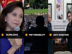 UNTV: C-News (January 9, 2017) - WATCH VIDEO HERE -> http://dutertenewstoday.com/untv-c-news-january-9-2017/   — Palace probes alleged 'LeniLeaks', ouster plot against Duterte  — Gordon challenges PNP to boost credibility  — PNP receives P4-M donation from UNTV's Daniel Razon  — These and more news on this episode of C-News UNTV C-News AIRING DATE: January 9, 2017 Anchored by: Flor Perez, Lakay Rolly Gon...