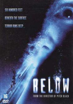 12 feet below movie