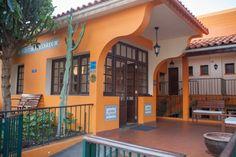 Hotel Alpino Atlantico #Madeira