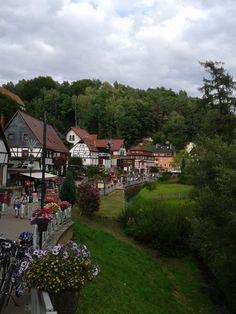 Rathen Germany