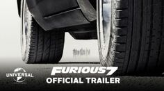 "Fast and Furious 7 OFFICIAL Trailer!!! The Fast and the Furious franchise provides one of the few movie moments that we as car enthusiasts have been looking forward to each and every year. We've been ready for this movie ever since the last movie hit theaters! The release of the ""Furious 7″ trailer is upon […]"