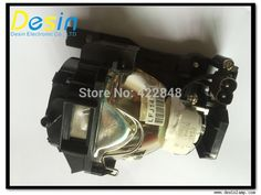 84.17$  Buy now - http://alin0i.worldwells.pw/go.php?t=32323983385 - DT00893 Original Lamp with Housing for Hitachi ED-A10/ED-A101/ED-A111/ED-A6/ED-A7  projectors 84.17$