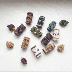 #dreadschmuck #dreadperle #dreadjewelry #dreadbead #dreads #dreadlocks #wonderlocks #macrame #makramee #handmade #diy #nature #Natur #forest #Wald #gemstones #Edelsteine #crystals #traumfänger #dreamcatcher #doily #häkeln #crochet #crocheting #wallhanging #wandbehang #spirituality #boho #bohemian