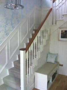 Staircase Drawings Online From The Staircase Specialists | Dream House,  Itu0027s Happening! | Pinterest | Staircases, Cubicle And Toilet