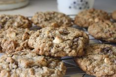 My favorite cookie recipes from somewhere else