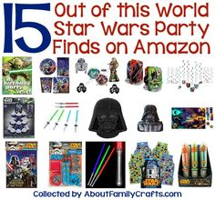 15 Out of this World Star Wars Finds from Amazon