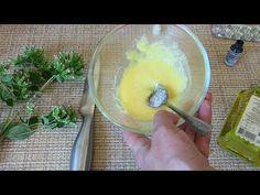 (2) Реально работающая маска от мимических и старческих морщин - YouTube