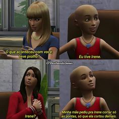 Girls In The House 1x3