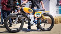 specialized 74 scrambler concept bike - BikeRadar