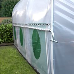 This simple to operate, low-cost ventilation system offers a practical solution during the summer months, especially for longer polytunnels where stale, humid air can build up in the centre of your polytunnel. Simply wind up the polythene side sc Hobbies For Couples, Hobbies For Women, Hobbies And Interests, Great Hobbies, Cnc Software, Sand Toys, Ventilation System, Grow Your Own, Growing Plants