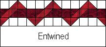 Borders -- Entwined Border pictured -- looks like a great resource.