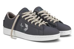 Converse x Schoeller Pro Leather Ox