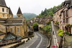 If you want to discover a south of France destination that's truly authentic, fairy tale pretty and has oodles of charm, take a tour of Aveyron. Normandy Tours, Normandy France, Most Beautiful Gardens, Beautiful Places, South Of France, Paris France, Culture Of France, Images Of France