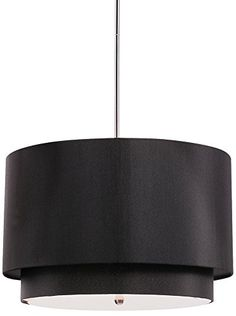 "Rondin 18"" Wide Brushed Nickel Black 3-Light Pendant Univ... https://www.amazon.com/dp/B00P2K3LCC/ref=cm_sw_r_pi_dp_x_-TrOybJP2YVJK"