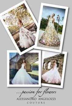 @alessandroangelozzicouture #weddingdress #abitidasposa #alessandroangelozzicouture #trunkshow #weddingdresscollection2015