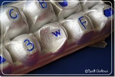 letter smash -- letter identification game