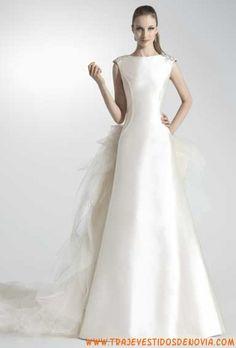 Bum Vestido de Novia Raimon Bund