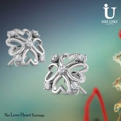 IskiUski.com present fantastic collections of Earrings in Gold and Diamond collections for both women and man!!    #Earring #DiamondEarring #GoldEarring #IskiUski