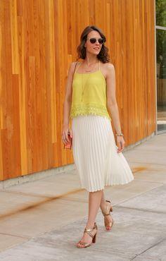 Key Lime| Penny Pincher Fashion