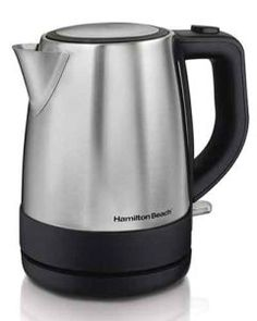 Europea Style Green Stainless Steel 1.2 L Electric Aspect Kettle Boiler Jug .