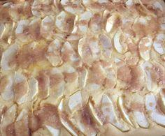 Variation von Apfelpfannkuchen vom Blech by circe1964 on www.rezeptwelt.de