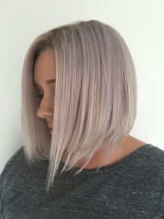 Lavender Blonde by Heather Tugas
