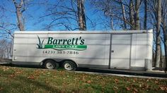 BARRETT'S LAWN CARE BLUFF CITY TENNESSEE - Video Dailymotion